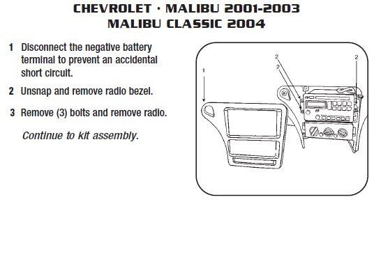28 2004 Chevy Malibu Radio Wiring Diagram - Free Wiring Diagram Source | 2004 Chevy Classic Stereo Wiring Diagram |  | Free Wiring Diagram Source