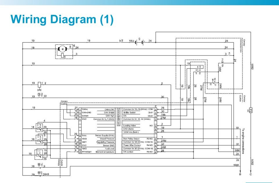 Atla Wiring Diagram