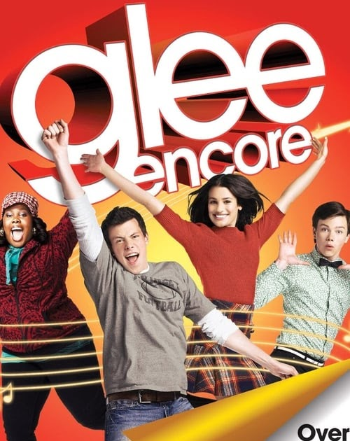 Glee English Stream