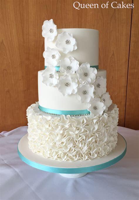 Wedding Cake Gallery 3   queenofcakes