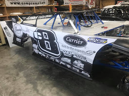 Timothy Culp claims officials don't enforce the rules; Lists cars for sale - Racing News