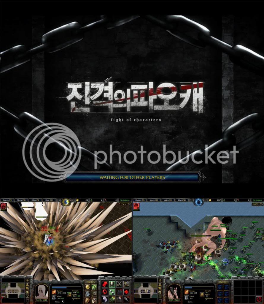 Dimana Download Anime: Map Dota Anime Populer Dengan Total Download Terbanyak