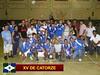 XV de Katorze conquista título da categoria principal da Copa Comércio de Jarinu 2011