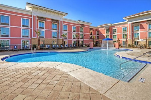 Miami-based Key International buys Hampton Inn in Destin - Matthews & Jones, LLP