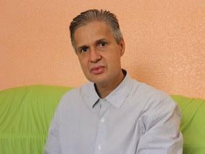 Depois de entrar em igreja, Paulinha retomou identidade masculina: Clécio (Foto: Raimundo Mascarenhas / Calila Notícias)
