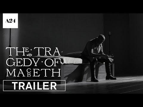 Já Saiu o Trailer de The Tragedy of Macbeth, Primeiro Filme a Solo de Joel Coen