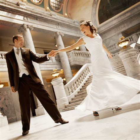 Wedding First Dance   How to Avoid the Jitters   crazyforus