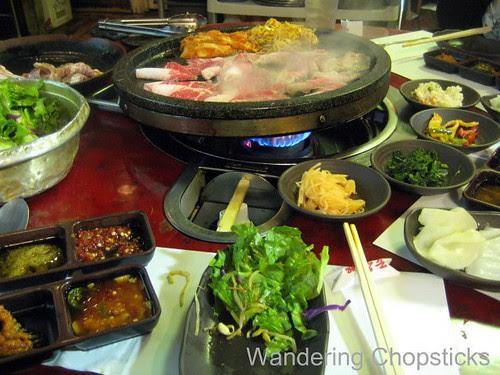 Hae Jang Chon Korean Barbecue Restaurant - Los Angeles (Koreatown) 7