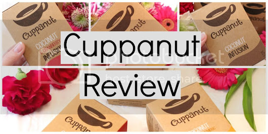 Lifestyle | Cuppanut Review