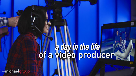 The Role of A Video Producer In The Production Process