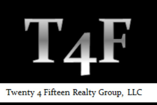Click here to support Twenty 4 Fifteen Realty Group, LLC by Tracy Kelly Jr.
