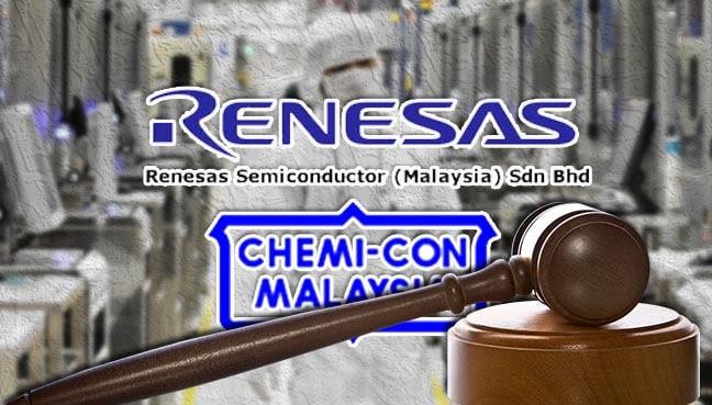 Chemi-Con (M) Sdn Bhd