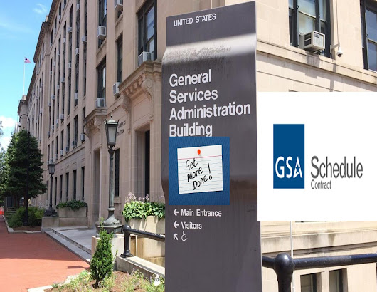 Plans To Reconstruct GSA Schedules As Part of Government – Wide Reform
