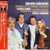 MARRINER, NEVILLE - trumpet concertos
