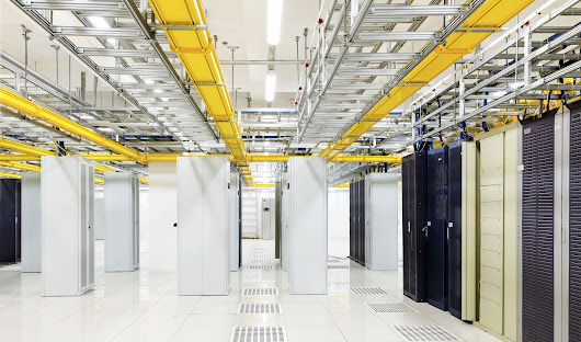 Additional Services | London Structured Cabling, Fiber Optics and CCTV Installation