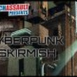 Cyberpunk Skirmish Wed, 11/06/2014 - 6:00pm