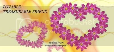 Hearty Flowers