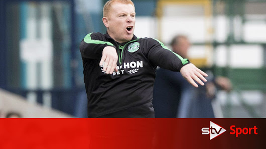 Neil Lennon demands more as Hibs climb up to fourth