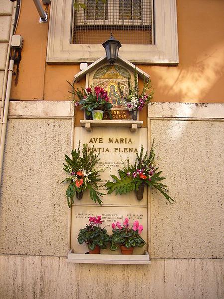 File:Prati - Divino Amore a via degli Scipioni 1150391.JPG
