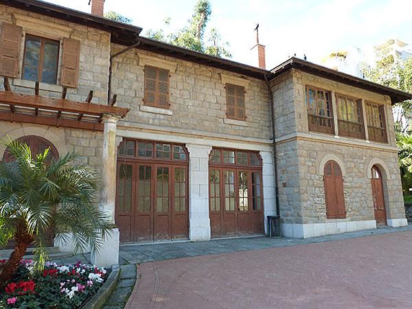 pavillon villa Ormond 2