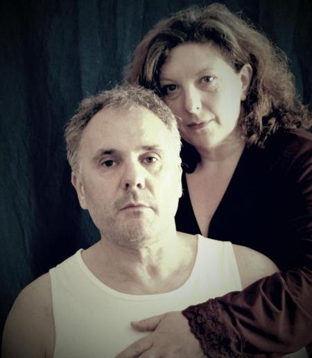 Theatre to make you think: Frankie and Johnny in the Clair de Lune