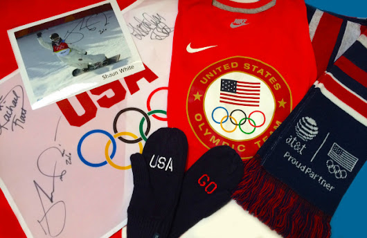 Three Ways You Can Support Team USA In The Sochi Olympics #ItsOurTime | Makobi Scribe
