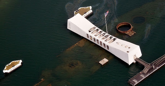 7 Facts You Didn't Know About Pearl Harbor