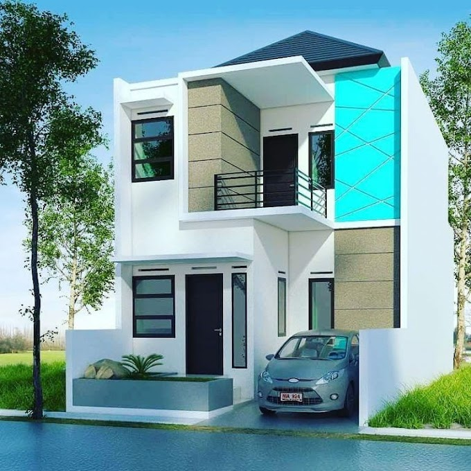 Rumah Minimalis 2020 Type 36   Ide Rumah Minimalis