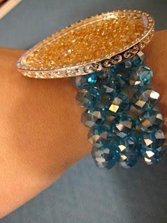 Instant Glam Bracelet