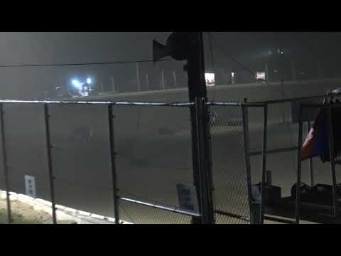 Jackson County Speedway | 5/21/21 | Modified Feature
