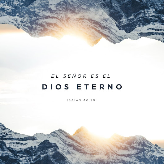 Isaías 40:28 ¿No has sabido, no has oído que el Dios eterno es Jehová, el cual creó los confines de la tierra? No desfallece, ni se fatiga con cansancio, y su entendimiento no hay quien lo alcance. | Biblia Reina Valera 1960 (RVR1960) | Download The Bible App Now