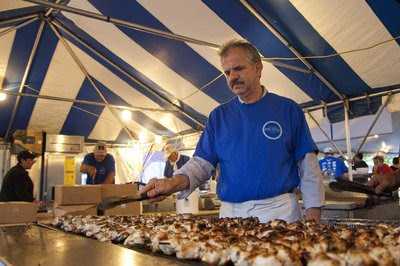 Ya'ssoo Greek Festival will celebrate culture, food, dance, and more