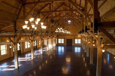 Featured Venue: Canopy Creek Farms   Village Pantry Catering
