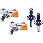 Nerf 2-Pack Laser Ops Pro Alphapoint