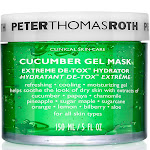 Peter Thomas Roth Cucumber Gel Face Mask - 5.0 fl oz