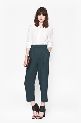 8 masculinestyle smart workwear for women