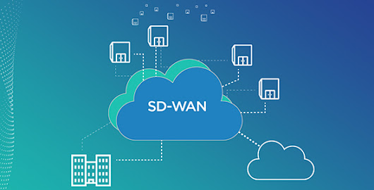Even over a single, crummy Internet connection, SD-WAN survives | Ankur