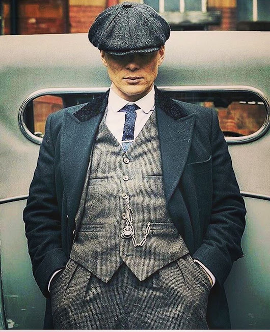 Cuba Clothing Guide: Fashion Tips from Peaky Blinders