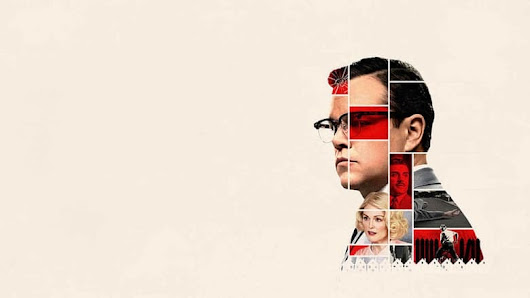 Suburbicon (2017) Full Movie Online