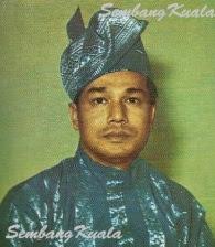 Sultan Azlan RKT