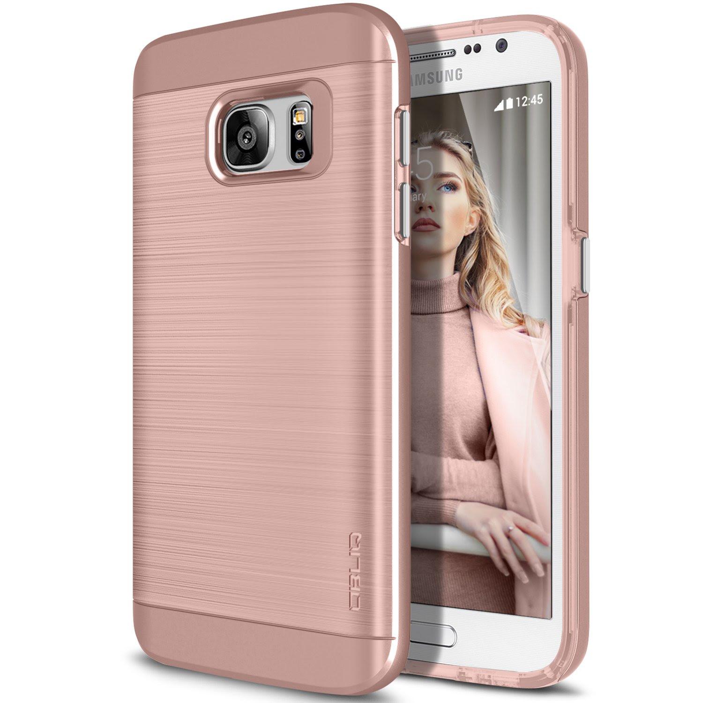 OBLIQ Slim Fit Premium Dual Layer Protection Case