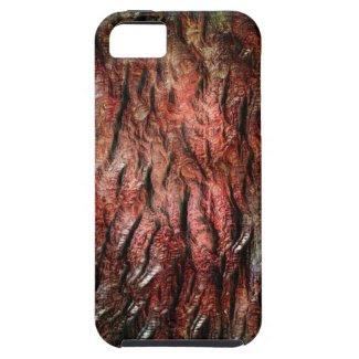 Evil Alpaca Scales iPhone 5 Case