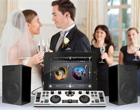 B&H Wedding Guide: Do It Yourself DJ Systems   B&H Explora