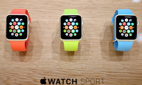 The Apple Watch: light, clever, but how long does the battery last?