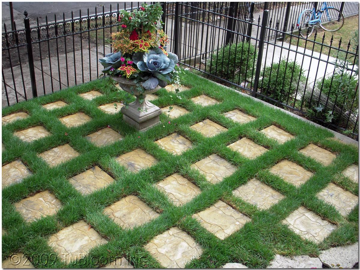 Garden Landscape Design Windowsunity