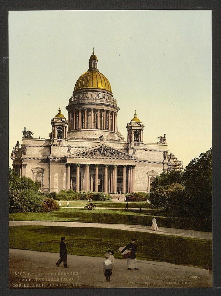 19thcentury001 154 Russian Cities In the XIX Century