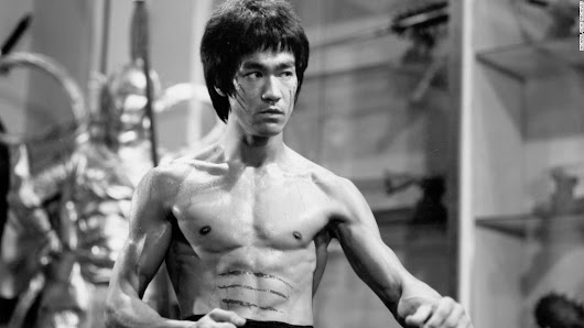 "The philosophy of Bruce Lee – a profound thinker. ""The philosophy of Lee is ..."