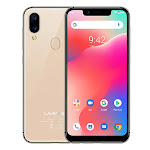 "UMIDIGI A3 Pro Android 9.0 Global Band 5.7""19:9 FullScreen smartphone 3GB RAM 32GB ROM Quad core 12MP+5MP Face Unlock Dual 4G 32GB ROM Gold China"