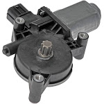 Dorman - OE Solutions 742-866 Power Window Motor