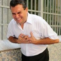 Beda Nyeri Dada dan Serangan Jantung